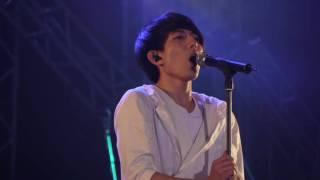 林宥嘉2010感官/世界香港演唱會--- 伯樂