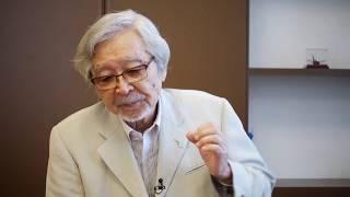 日本を代表する映画監督 山田洋次 氏との対談です! 映画作りの神髄とは...