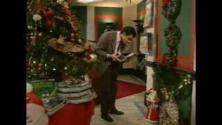 Merry Christmas Mr. Bean (Crăciun Fericit, Mr. Bean)