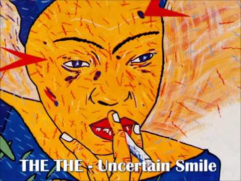The The    Uncertain Smile (Dance Mix) mp3