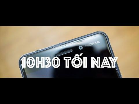 Tinhte.vn | Live sự kiện ra mắt Nokia 3310, N3 & N5