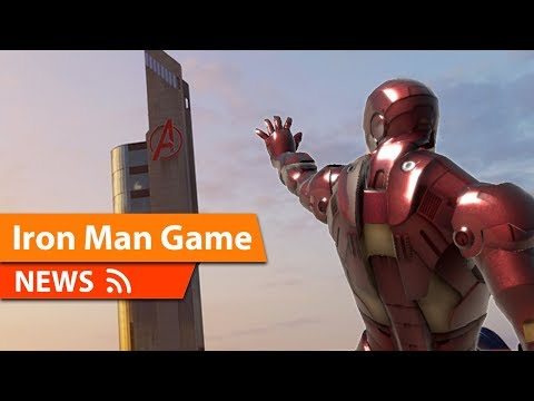 Assassin's Creed Director Wants Iron Man Video Game thumbnail