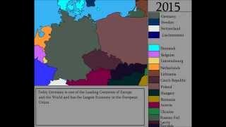 History of Germany (1914  - 2015)
