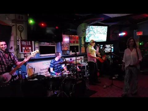 3sixty Band - Old Key Lime House, Lantana, FL