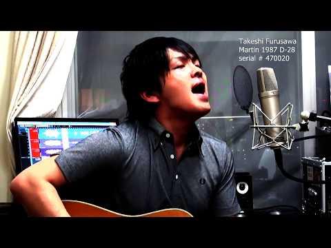 SUPERSTAR - Takeshi Furusawa - 古澤剛