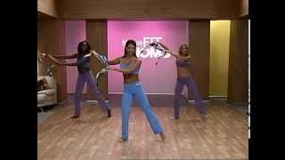 Fabulously Fit Moms with Jennifer Nicole Lee: DVD 1