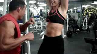 Repeat youtube video absolutely hot and extreme abs workout