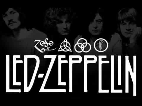Led Zeppelin - What Is and What Should Never Be Rhythm Guitar Track Isolated