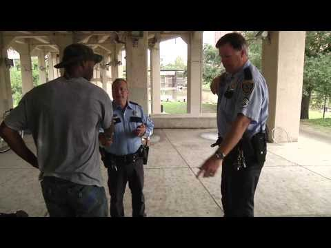 Houston TX Police Department - Mental Health Division