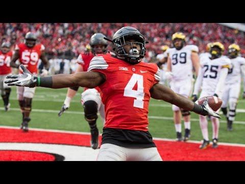 Ohio State Football 2016 - Season Highlights