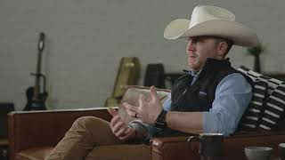 Justin Moore - Jesus and Jack Daniels (Story Behind The Song)