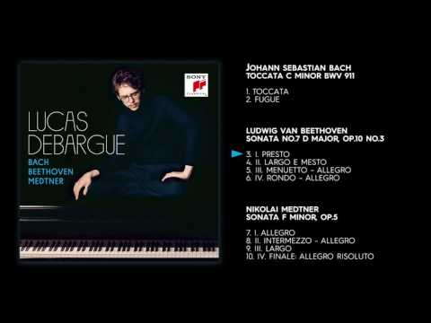 Isaac Stern - Bach Sonata No. 1 in G minor, BWV 1001 Fugueиз YouTube · Длительность: 4 мин57 с