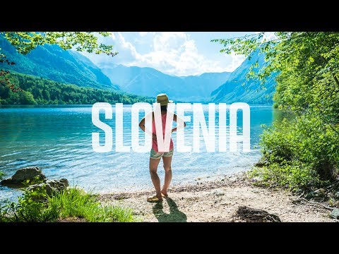 Travel to Slovenia, Lake Bohinj, Lake Bled | Seriously beautiful landscapes | GX80/GX85