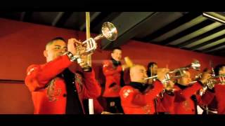 Banda Video Mix Para Bailar! #1 (2014) - Dj Bravo!