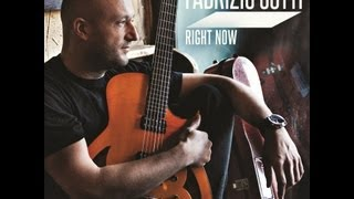 "Fabrizio Sotti ""RIGHT NOW"" EPK full length version Directed by Steve Zegans"