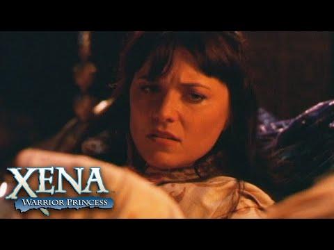 Download Xena's Deadly Instincts   Xena: Warrior Princess