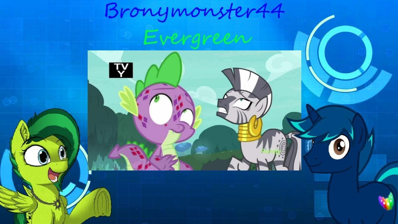 my little pony molt down youtube