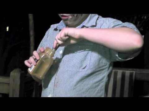 Hipster Olympics: Cinnamon Challenge
