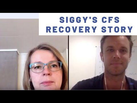 Single mother from Norway transformation recovery from Fibromyalgia and Chronic Fatigue Syndrome