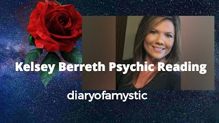 Kelsey Berreth Psychic Reading 1.4.19