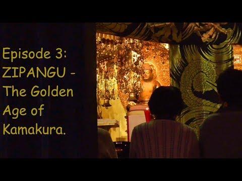 KAMAKURA - RISE AND FALL OF THE SHOGUNS Episode 3.