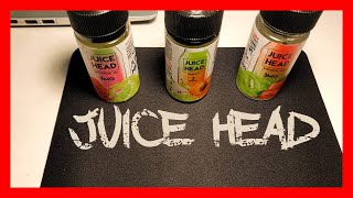 You're a Juicehead! - Juice Review