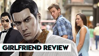 should Your Boyfriend Play Yakuza 0?