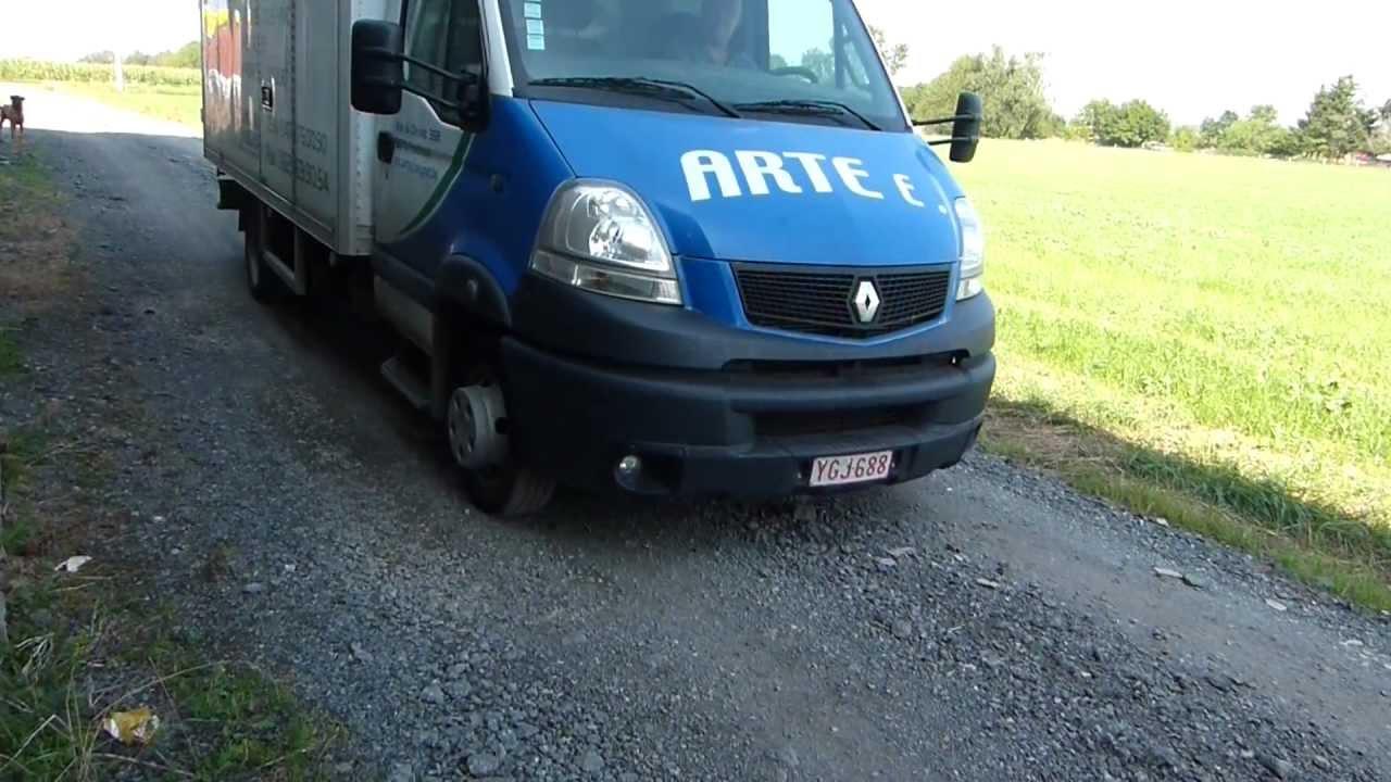 camionnette renault mascott 150 dxi 3 0l 80 245 km 2008