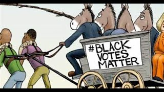 Will Black People Impact 2020 Election?