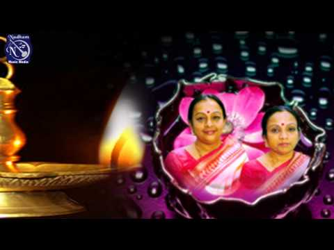 Tanam & Pallavi by Bombay Sisters in Collectors Choice