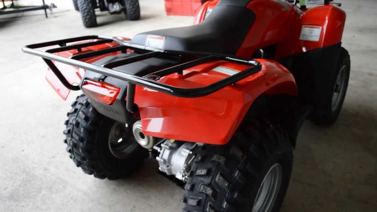Atv Dealers In Okc