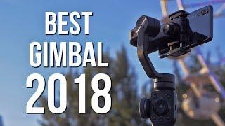 BEST Smartphone Gimbal 2018!