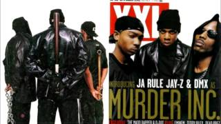 Ja Rule Jay Z DMX   Murdergram, Clean Holy Ghost Version