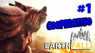 Vídeo Earthfall