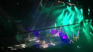 Imagine Dragons EVOLVE Tour (Start Over) Houston