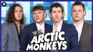 Baixar TOP 10 FAVORITE ARCTIC MONKEYS SONGS