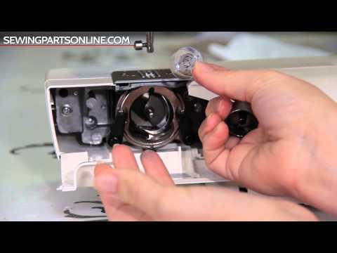 Beginner's Guide To Sewing (Episode 1): Understanding Your Machine