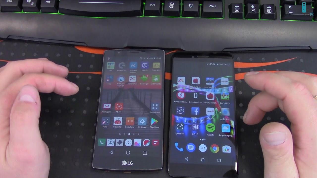 Vernee Mars PRO – smartfon PRO za 700zł?!