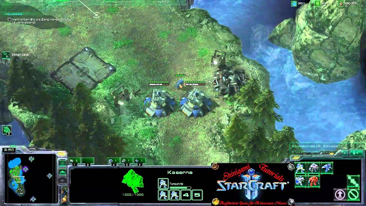 Starcraft 2 Erfolge
