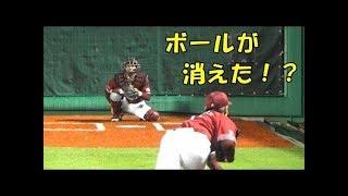 松井裕樹の「消える」スライダー_2018.09.07【baseball fan club.】