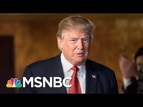 U.S. Allies Under Growing Strain Due To Trump Administration | Morning Joe | MSNBC