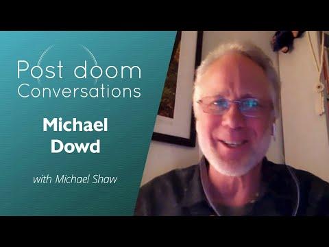 Michael Dowd - Post-doom Compost Theology