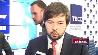 Павел Сорокин: государство предпринимает меры, чтобы защитить цены на бензин от резких колебаний