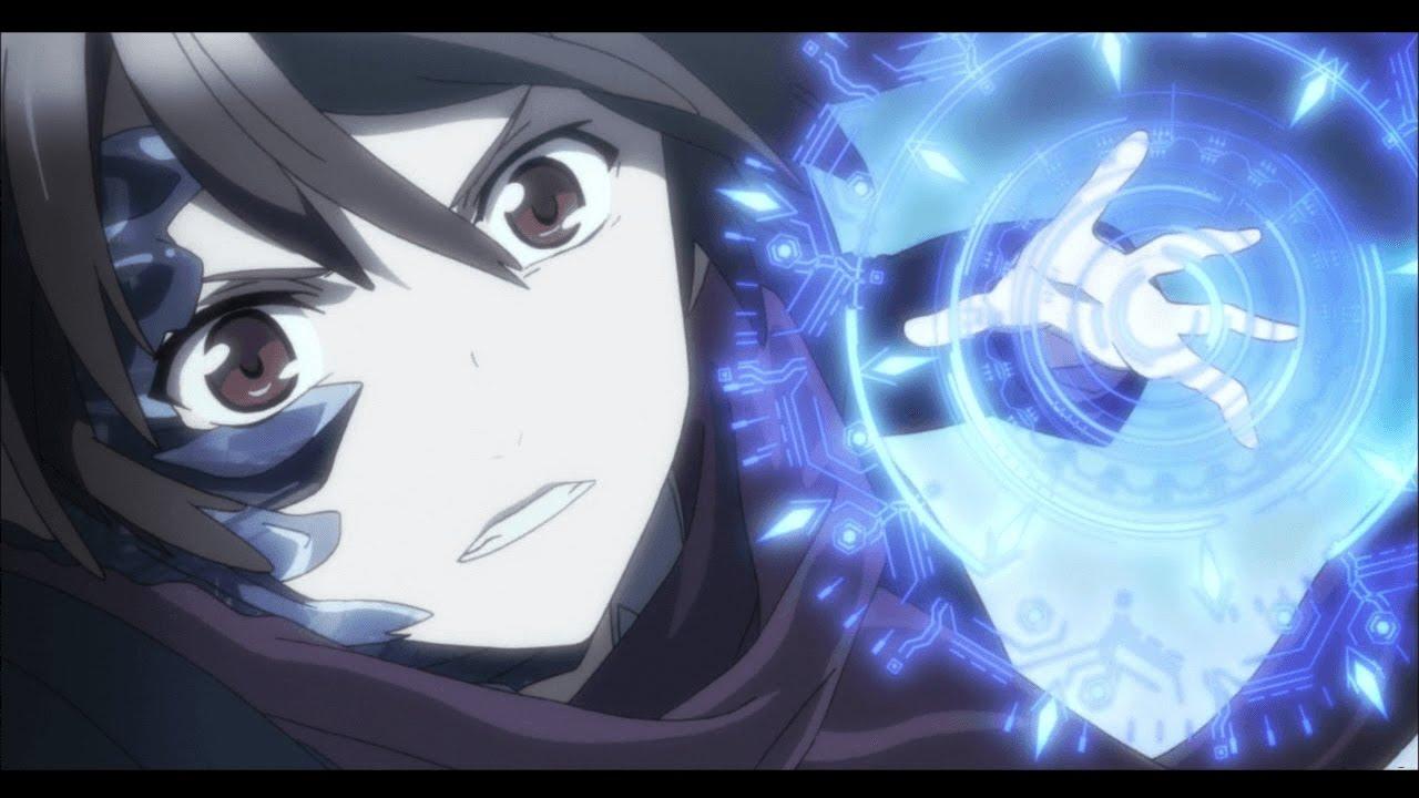 Sci Fi Anime