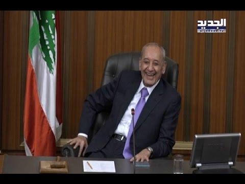عادل إمام يحضر في مجلس النواب- هادي الأمين