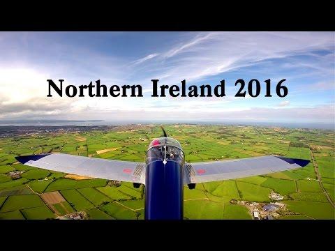 Northern Ireland Tour 2016