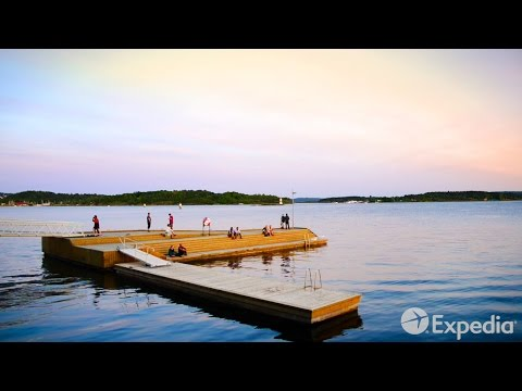 Oslo City Video Guide | Expedia