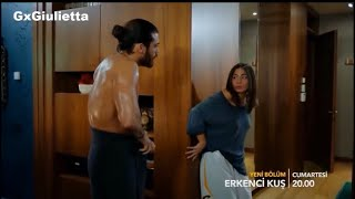 DAYDREAMER episodio 19 - Erkenci Kus trailer in italiano