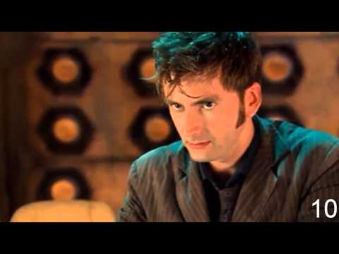 The Doctor's Themes (9,10, &11)