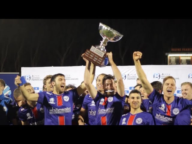 Grand Final -  APIA Leichhardt Tigers vs Manly United - PS4 NPL NSW Men's